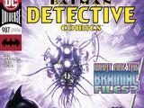 Detective Comics Vol 1 987