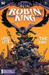 Robin King cover