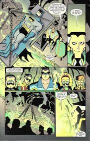 All new batman batb 13 page 17