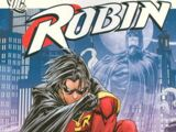 Robin: Search For a Hero TPB
