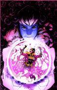 Batgirl 18 cover by duss005-d32q93i