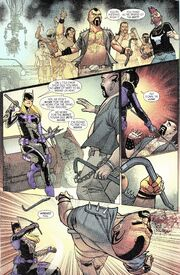 Batgirl futures end 1 page 8