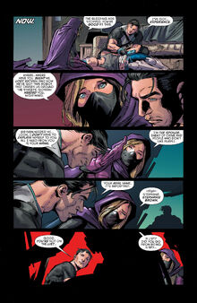 Batman & Robin Eternal (2015-) 002-017