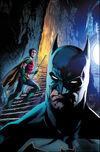 Detective Comics 976 cover textless
