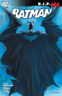 Batman (1940-2011) 676-000