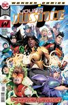 Young Justice 20 cover