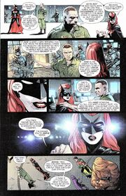 Detective comics 936 page 34