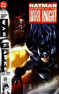 Legends of the Dark Knight -183 (Hunter Rose - DCP) pg00