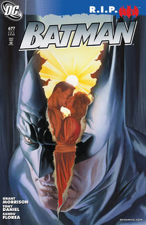Batman (1940-2011) 677-000