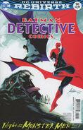 Detective comics 941b cover