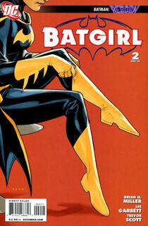 Batgirl -2 001