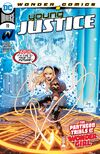 Young Justice 19 cover