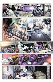 Batman eternal 31 page 18