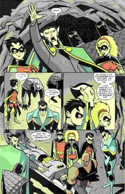 All new batman batb 13 page 16