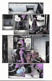 Batman eternal 24 page 19