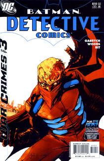 Detective Comics -810 pg00