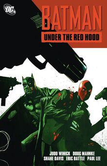 Under the Hood new cover