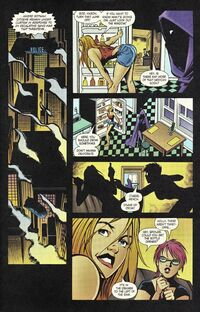 Nightwing 97 page 1