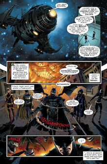 The Green Lantern - Blackstars 002-010