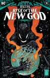 Death Metal Rise of the New God cover