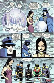 All new batman batb 13 page 20