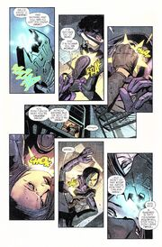 Batman eternal 44 page 10