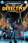Detective Comics (2016-) 965-000