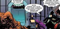 Batgirl Birds of Prey 14 Image 2