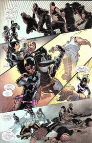 Batgirl futures end 1 page 10