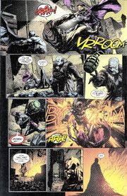 Batman eternal 32 page 6