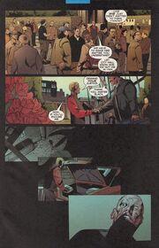 Detective comics 809 page 29