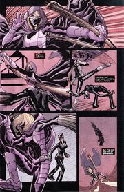 Catwoman 42 page 21