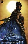 Detective Comics 987B Cover