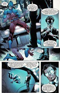Adventure comics 516 page 9