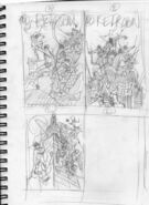 Red Robin 2 Layouts by manapul