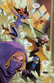 Batgirl 52 page 6