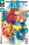 Batgirl 50 cover