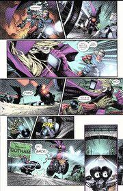Batman eternal 24 page 24