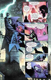 Detective comics 939 page 21