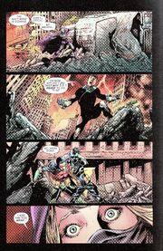 Detective comics 935 page 1