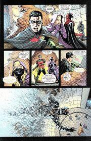 Detective comics 936 page 28