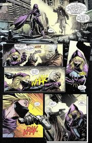 Batman eternal 32 page 1