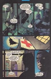 Detective comics 809 page 14