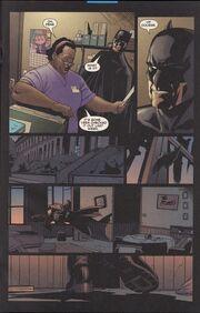 Detective comics 809 page 19