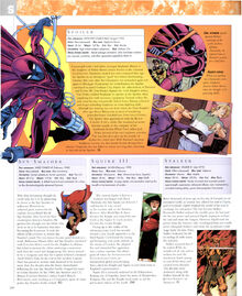 DC Encyclopedia 2004 entry