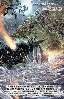 Batman (2011-)- Endgame - Special Edition 001-023