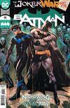 Batman 99 cover