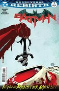 Batman 7B cover
