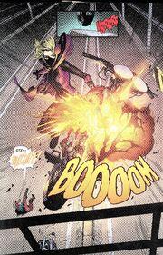 Batman eternal 24 page 26