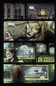 Gotham knights 58 page 25